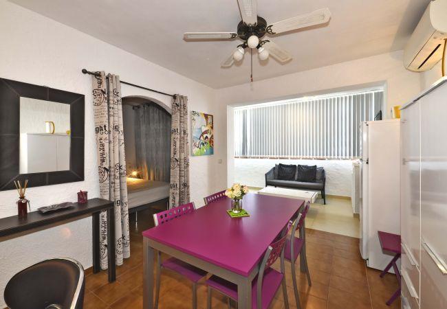 Appartement in Empuriabrava - ILA02 port allegre