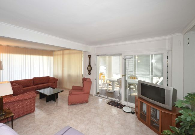 Appartement in Empuriabrava - ILA07 bahia