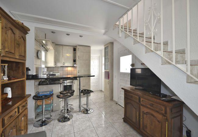 Huis in Empuriabrava - LV01 ebre