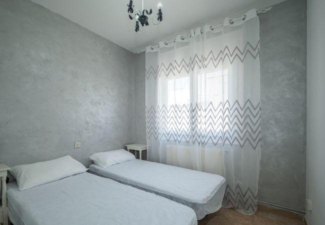 Huis in Empuriabrava - LV20 101 SANT MAURICI