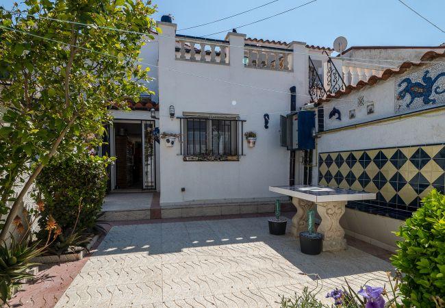 Huis in Empuriabrava - ILA15