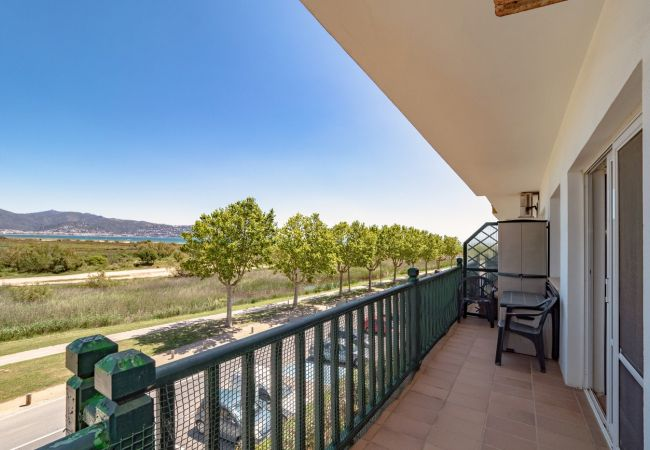 Appartement in Empuriabrava - ILA16 PORT DUCAL