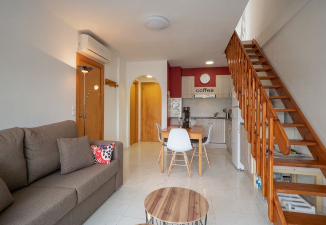 Appartement in Empuriabrava - ILA17 BADIA