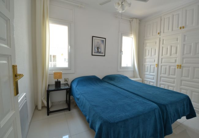 Appartement in Empuriabrava - ILA 23 CLUB NAUTIC