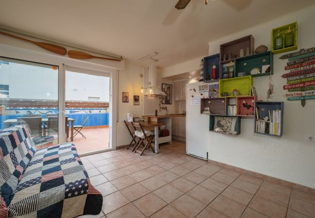 Appartement in Empuriabrava - ILA28