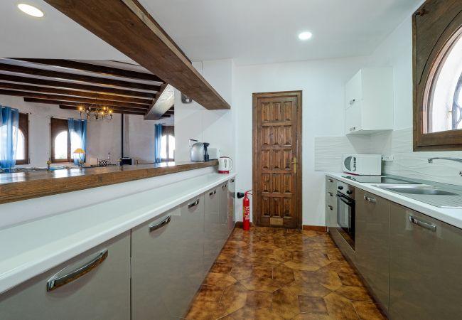 Villa in Empuriabrava - LV28 CAP RAS